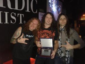 Rock Cultura premios