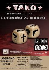 cartel logroño 2013
