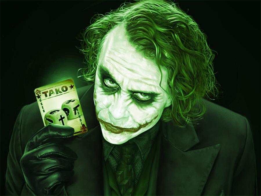 joker zaragoza