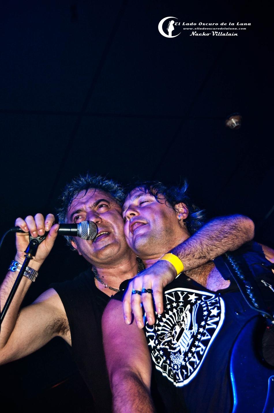 Fotografia: Nacho Devillala