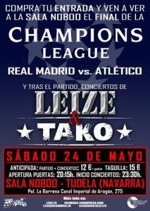 24 Mayo